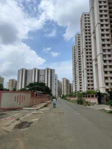 Gallery Cover Image of 550 Sq.ft 1 BHK Apartment for rent in Virar Boling Shakti, Virar West for 6500