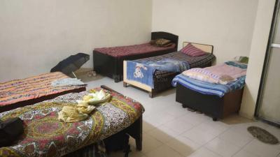 Bedroom Image of PG 4441929 Dahisar East in Dahisar East