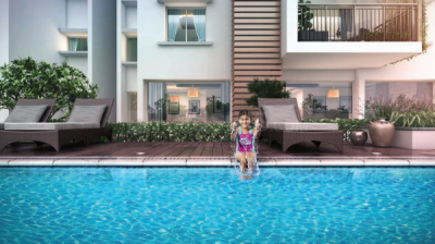 Gallery Cover Image of 1076 Sq.ft 2 BHK Apartment for buy in TVS Emerald LightHouse, Pallavaram for 6617400