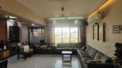 Gallery Cover Image of 1500 Sq.ft 3 BHK Apartment for buy in Nityanand Baug CHS, Chembur for 28000000