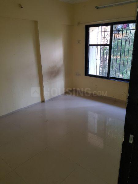 Bedroom Image of 625 Sq.ft 1 BHK Apartment for rent in Kandivali West for 17000