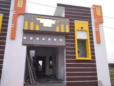 Gallery Cover Image of 781 Sq.ft 2 BHK Villa for buy in Gerugambakkam for 4500000