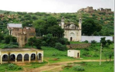 Gallery Cover Image of 891 Sq.ft Residential Plot for buy in Shahid Smarak for 600000