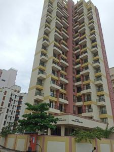 Gallery Cover Image of 1080 Sq.ft 2 BHK Apartment for rent in Taloje for 10000