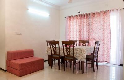 Dining Room Image of 1803 Salarpuria Greenage in Hongasandra