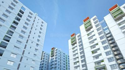 Gallery Cover Image of 1665 Sq.ft 3 BHK Apartment for buy in Serilingampally for 11800000