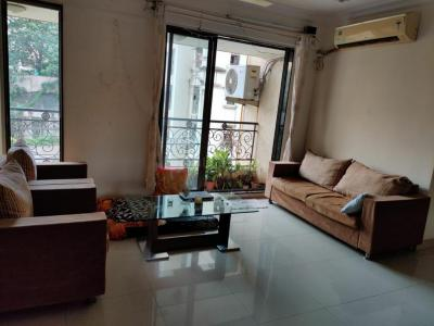 Gallery Cover Image of 1350 Sq.ft 3 BHK Apartment for rent in Supreme Lake Florence, Powai for 62000