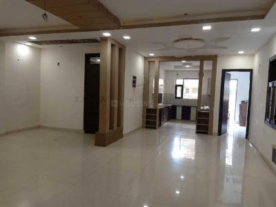 Gallery Cover Image of 2050 Sq.ft 4 BHK Independent Floor for buy in Green Field Colony for 7300000