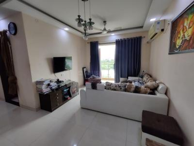 Gallery Cover Image of 1250 Sq.ft 2 BHK Apartment for buy in Juhi Greens, Seawoods for 19000000