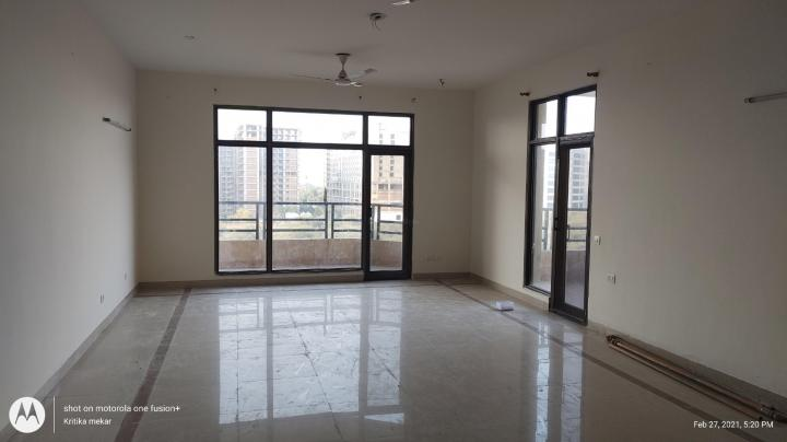 Hall Image of 2400 Sq.ft 4 BHK Apartment for buy in DLF Express Greens, Manesar for 7500000