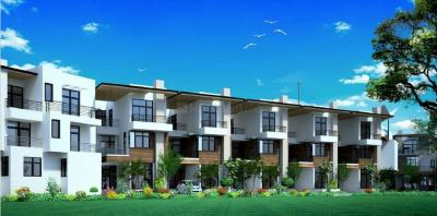 Gallery Cover Image of 2343 Sq.ft 4 BHK Villa for buy in J K Suchira Villas, Abbigere for 11715000