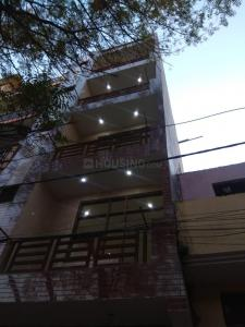 Gallery Cover Image of 540 Sq.ft 2 BHK Independent Floor for rent in Sector 15 Dwarka for 11000