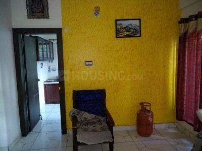 Gallery Cover Image of 850 Sq.ft 2 BHK Apartment for rent in Ottapalam for 8500