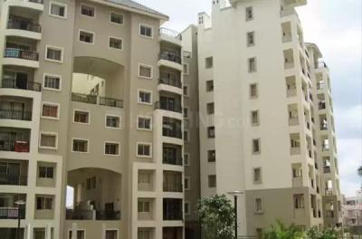 Gallery Cover Image of 1200 Sq.ft 2 BHK Apartment for rent in NCC Nagarjuna Green Ridge, HSR Layout for 35000