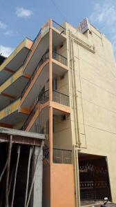 Building Image of Mahalaxmi PG in Bommasandra