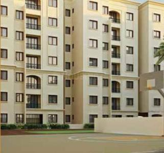 Gallery Cover Image of 1175 Sq.ft 3 BHK Apartment for buy in Shettigere for 6204000