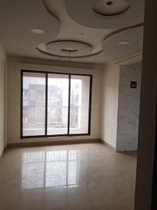 Gallery Cover Image of 770 Sq.ft 1 BHK Apartment for buy in Shubh Vinayraj Regency, Boisar for 2750000