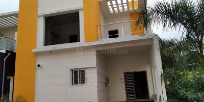 Gallery Cover Image of 1650 Sq.ft 3 BHK Independent House for buy in Hosur for 6400000
