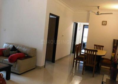 Gallery Cover Image of 1444 Sq.ft 3 BHK Apartment for rent in Powai for 80000