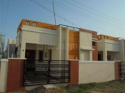 Gallery Cover Image of 962 Sq.ft 2 BHK Independent House for buy in Neelamangalam for 3050000