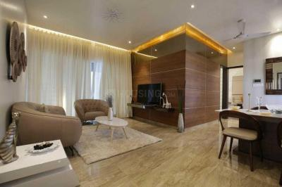 Gallery Cover Image of 1185 Sq.ft 2 BHK Apartment for buy in Blue Ridge, Hinjewadi for 5800000
