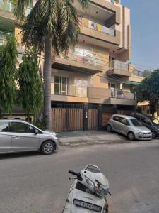 Gallery Cover Image of 1400 Sq.ft 3 BHK Independent House for buy in Pitampura for 89000000