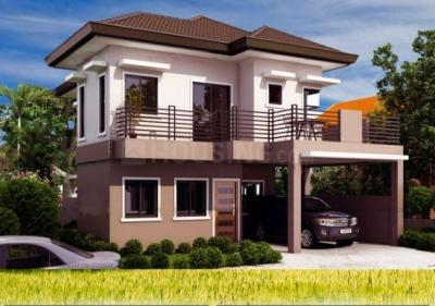 Gallery Cover Image of 1500 Sq.ft 3 BHK Independent House for buy in Bariatu for 10500000