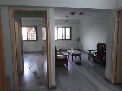 Gallery Cover Image of 1600 Sq.ft 2 BHK Apartment for rent in Seawoods for 30000