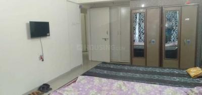Gallery Cover Image of 1155 Sq.ft 2 BHK Independent House for rent in Andheri East for 7500