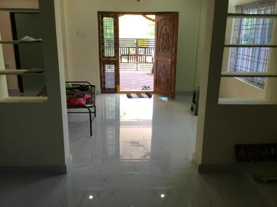 Gallery Cover Image of 1350 Sq.ft 2 BHK Independent Floor for rent in Mallampet for 10000
