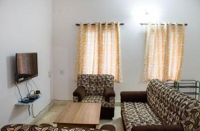 Living Room Image of PG 4643127 Basaveshwara Nagar in Basaveshwara Nagar