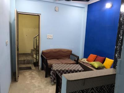 Gallery Cover Image of 330 Sq.ft 1 BHK Apartment for buy in Greater Kailash I for 3200000