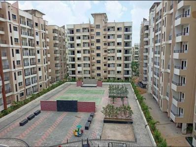Gallery Cover Image of 1050 Sq.ft 2 BHK Apartment for buy in Mahaveer Nagar for 2599000