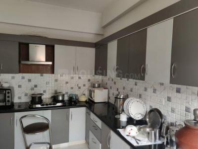 Gallery Cover Image of 2000 Sq.ft 3 BHK Apartment for rent in Jogupalya for 60000