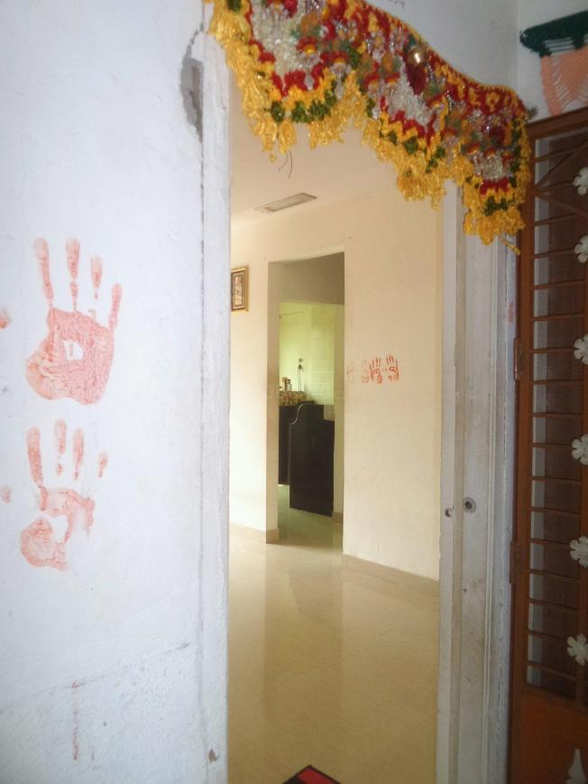 Main Entrance Image of 595 Sq.ft 1 BHK Apartment for buy in Ambivli for 2500000