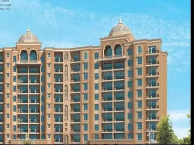 Gallery Cover Image of 1604 Sq.ft 3 BHK Apartment for buy in Sunrakh Bangar for 5100000