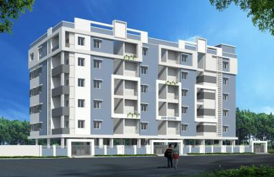 Gallery Cover Image of 1525 Sq.ft 3 BHK Apartment for buy in Puppalaguda for 7212500