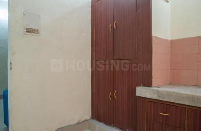 Kitchen Image of Sarada Apartments in Banjara Hills