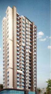 Gallery Cover Image of 704 Sq.ft 1 BHK Apartment for buy in Malad East for 7800000