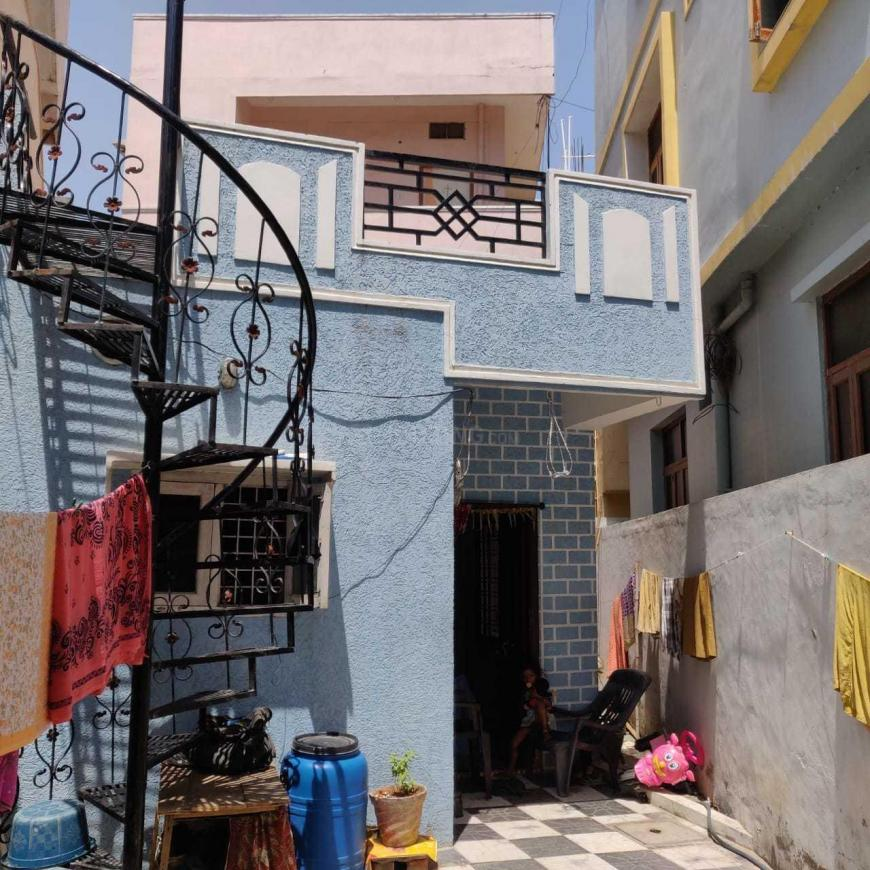Building Image of 760 Sq.ft 1 BHK Independent House for buy in Boduppal for 3600000