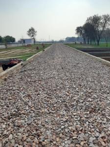 Gallery Cover Image of 580 Sq.ft Residential Plot for buy in Ibadullapur Urf Badalpur for 1250000
