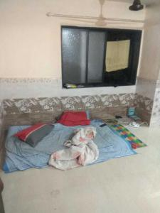 Gallery Cover Image of 300 Sq.ft 1 RK Apartment for rent in Vashi for 10000