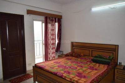 Bedroom Image of Aman PG in Rajendra Nagar