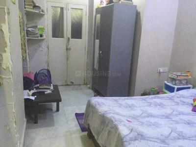 Bedroom Image of PG 4195270 Girgaon in Girgaon