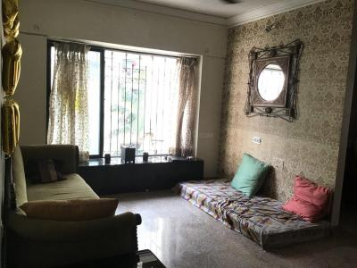 Gallery Cover Image of 710 Sq.ft 2 BHK Apartment for rent in Goregaon East for 43000
