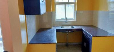 Gallery Cover Image of 988 Sq.ft 2 BHK Apartment for rent in Bansdroni for 24000