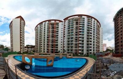 Gallery Cover Image of 1917 Sq.ft 3 BHK Apartment for buy in Klassik Landmark, KPC Layout for 13400000