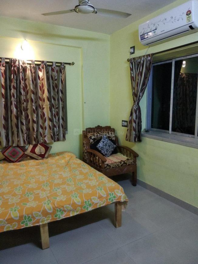 Bedroom Image of 1200 Sq.ft 3 BHK Apartment for rent in Keshtopur for 12000