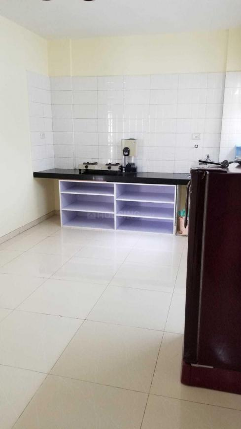 Kitchen Image of 980 Sq.ft 2 BHK Apartment for rent in Talegaon Dabhade for 11000