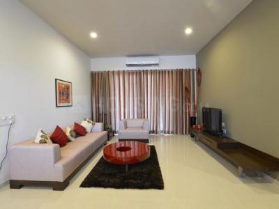 Gallery Cover Image of 1700 Sq.ft 3 BHK Apartment for rent in Pandit Nandavan, Karve Nagar for 50000